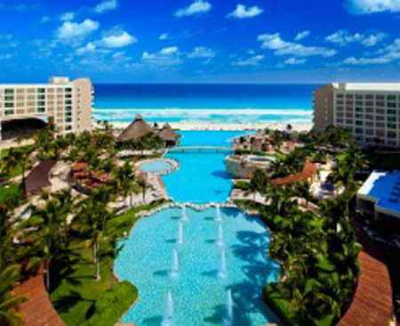 Cancun Timeshare Rentals