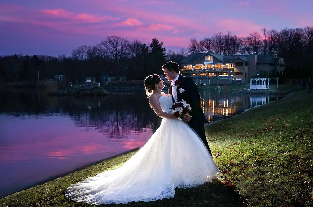 Rock Island Lake Club (Craig Collins Photography)