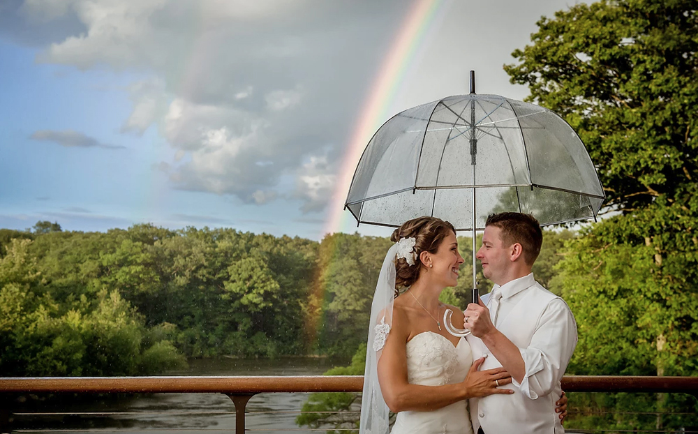 Rock Island Lake Club (Janine Collette Photography)