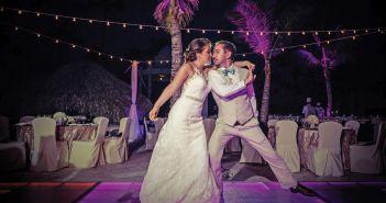 Wedding Dance Routine: Martha & Mel's First Dance
