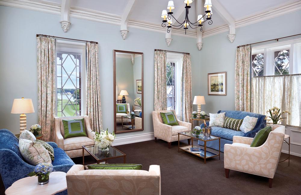 Whitby Castle, Bridal Suite