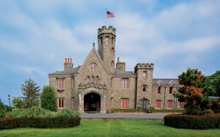 Whitby Castle Rye Ny