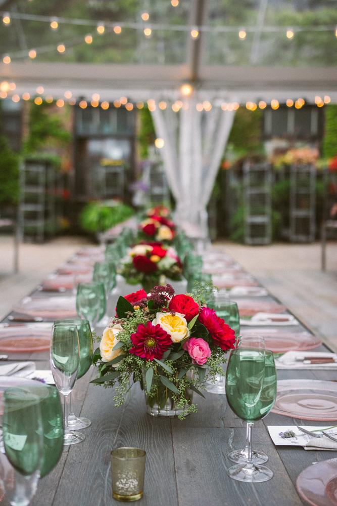 Busy Bride Planning (Daniel Martinez, Book of Love Photo)