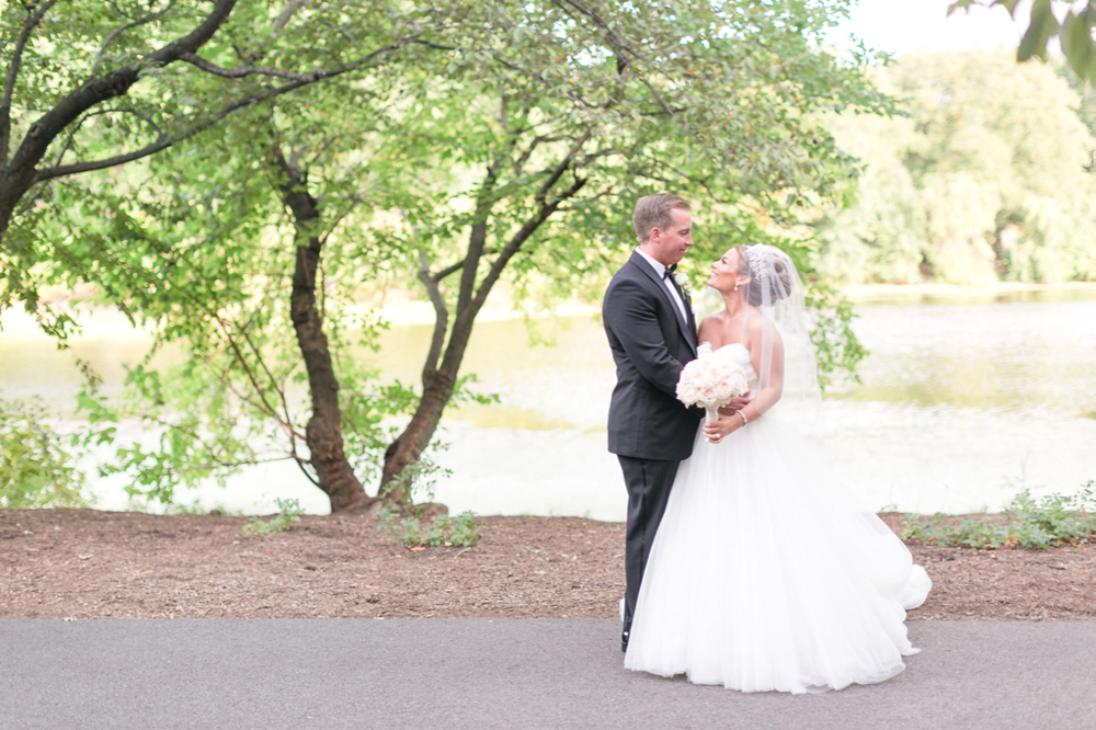 Busy Bride Planning (Photo: Cassi Claire)