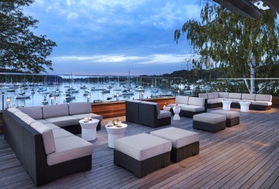 Harbor Club At Prime Wedding Venue On The Water In NY