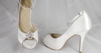 Bellissima Bridal Shoes