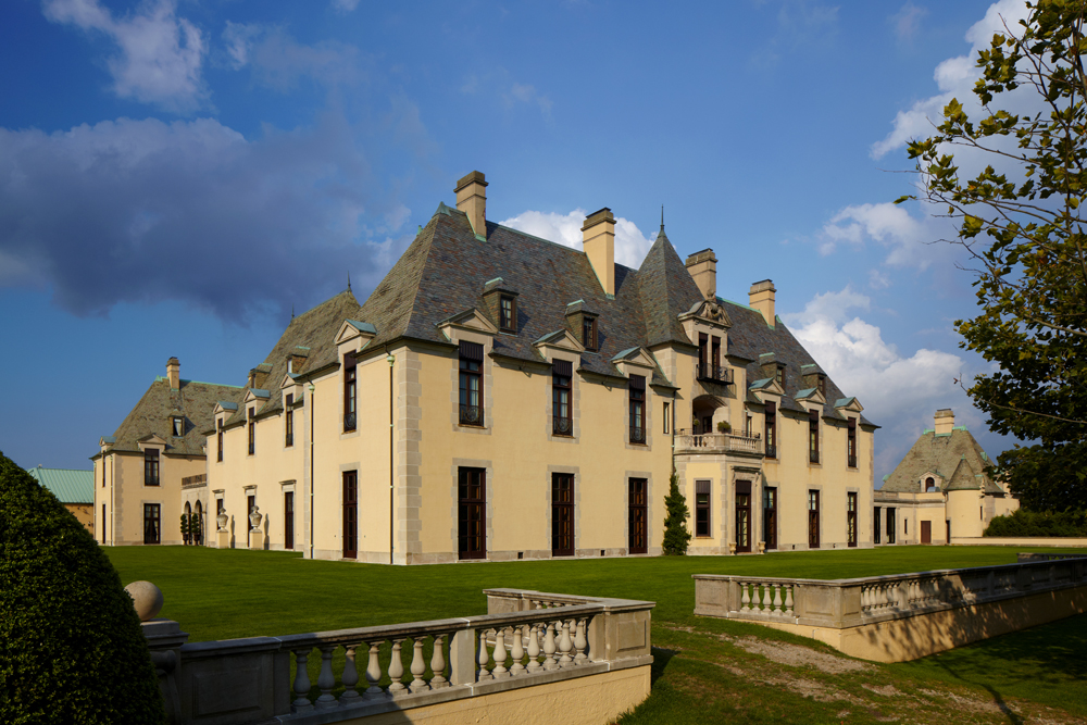 Oheka Castle (Photo: Phillip Ennis)