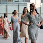 The Journey Fashion Festival, produced by Malena Belafonte