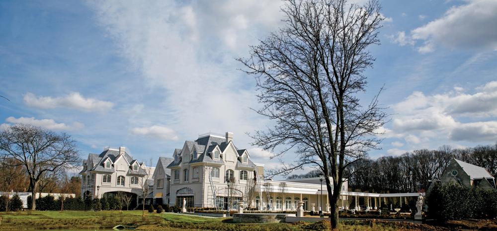 Park Chateau Estate & Gardens (Milton Gil Photographers)