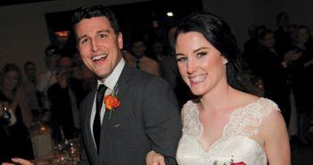 Megan & Peter's Wedding at Hotel Du Village (Kim Billingsley Photography)