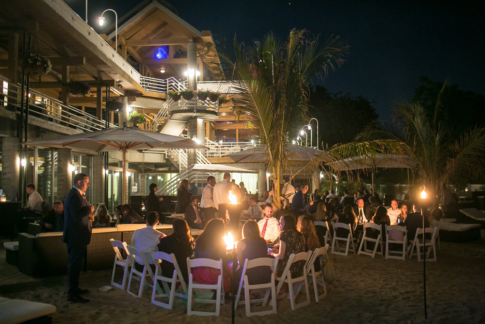 Crescent Beach Club (Jo Von Photography)