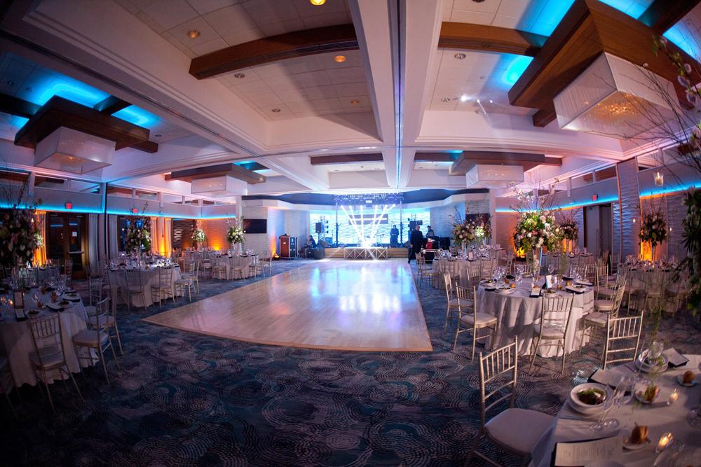Crescent Beach Club Bayville Wedding
