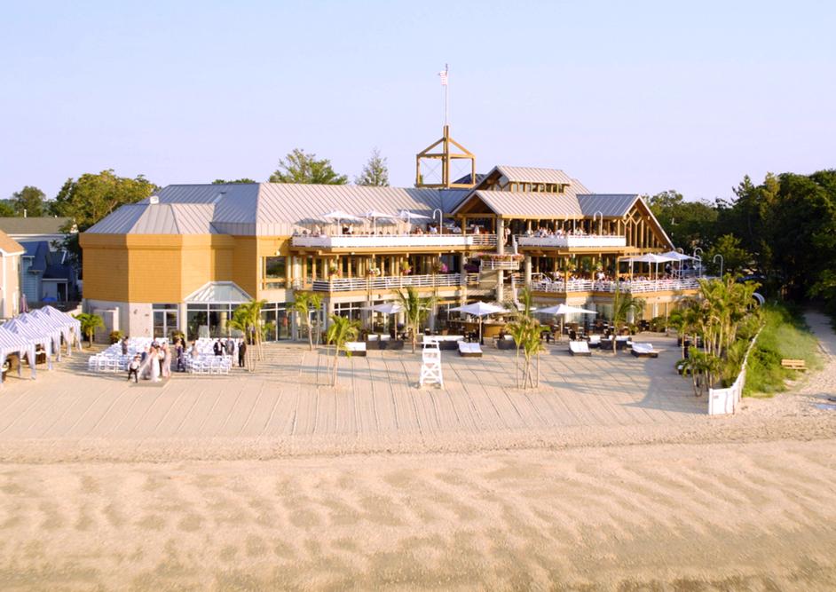 Crescent Beach Club (Jo Von Photography)