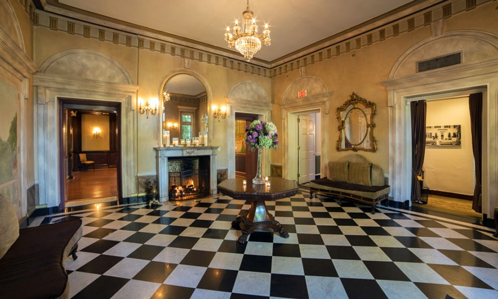 mansion at oyster bay wedding venue in new york