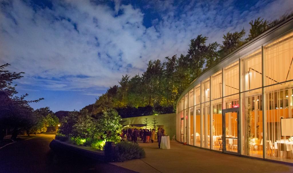 Brooklyn Botanic Garden New York Weddings