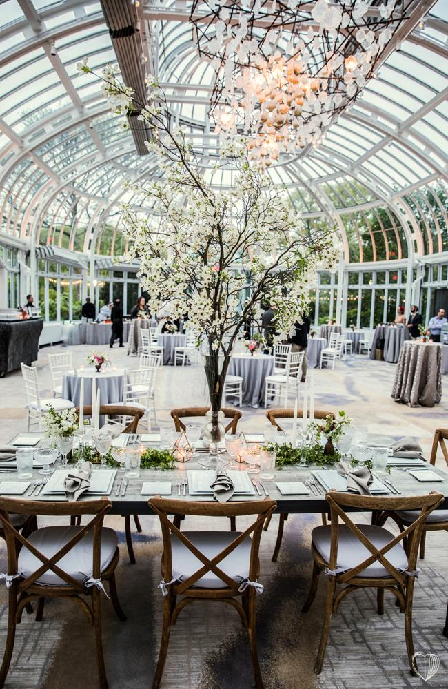 Brooklyn Botanic Garden (Photo: From Paris With Love)