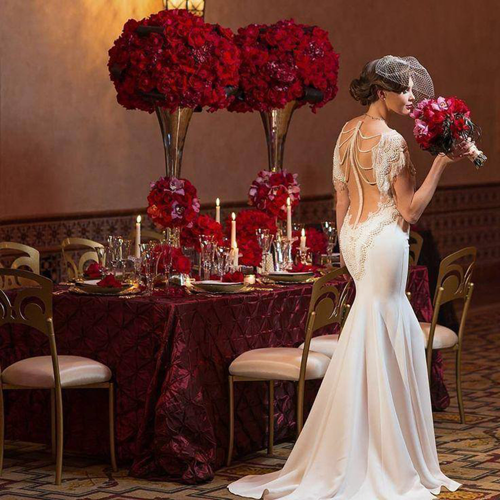 Torcianna Events & Florals