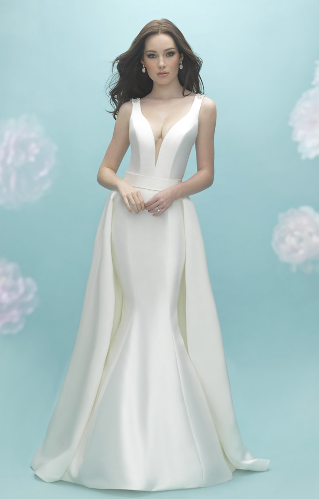 Bossina Couture, Allure Bridals