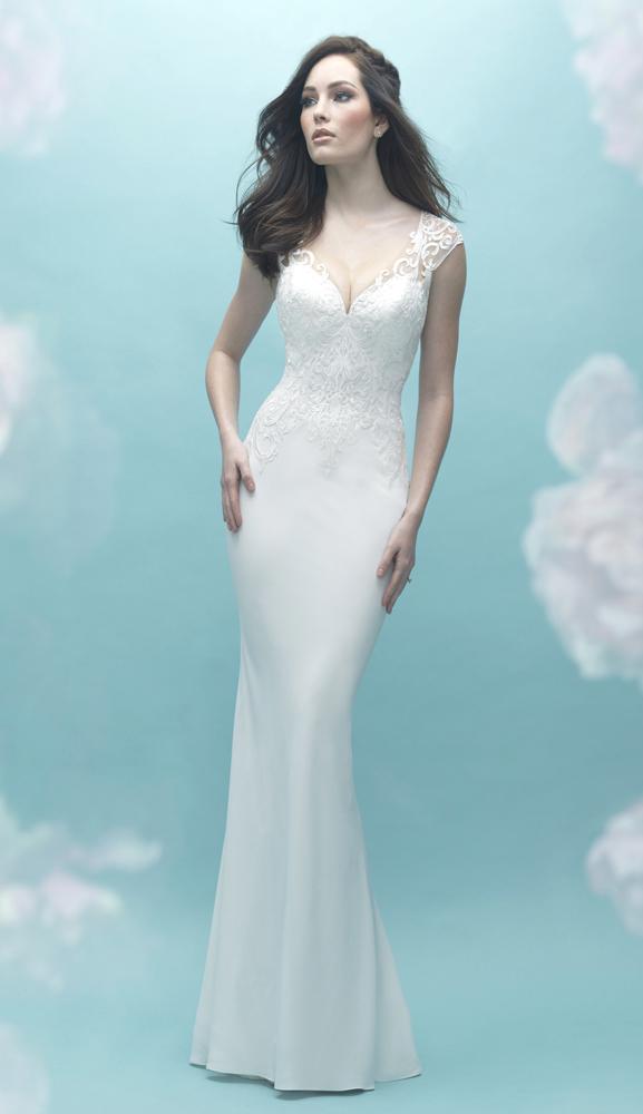 Bossina Couture, Allure Bridals