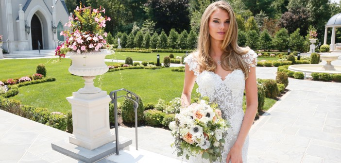 Gown: Eve of Milady (4362), Mitch Kolby Events