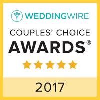 Wedding Wire Award 2017