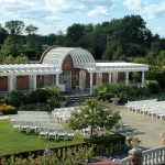 Birchwood Manor, Arbor Ceremony