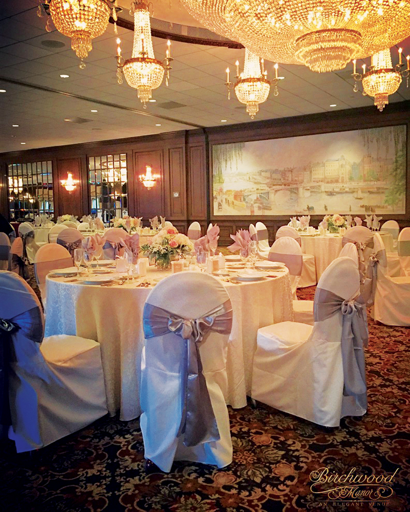 Birchwood Manor, Jefferson Ballroom