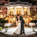 Olde Mill Inn, Courtyard Embrace (Gary Flom Photography)
