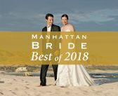 Best Bridal Vendors of 2018
