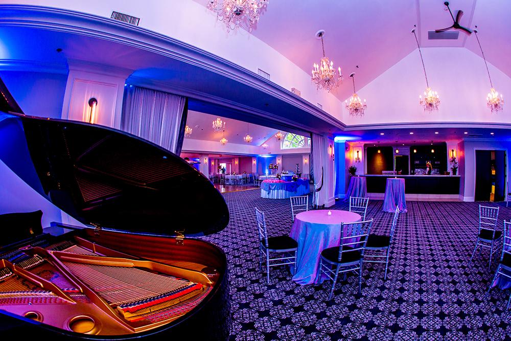 New York Country Club (Photo: Fantasy Flash Studios)