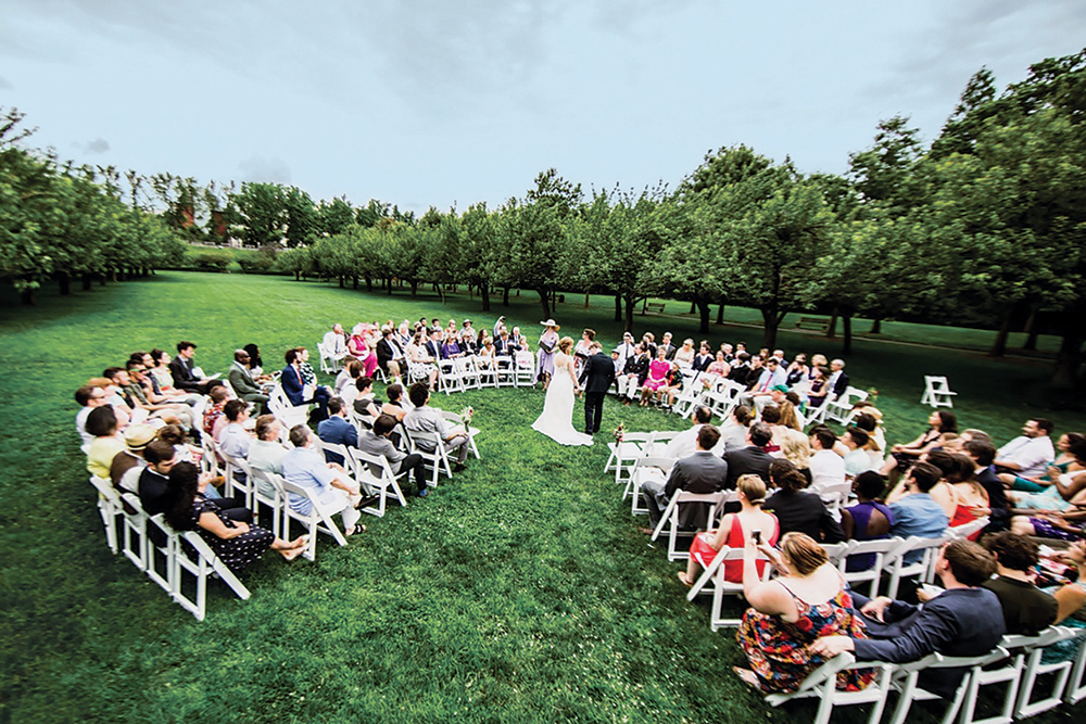 Brooklyn Botanic Garden Wedding Venue Insights