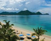 Win a Honeymoon in St. Lucia