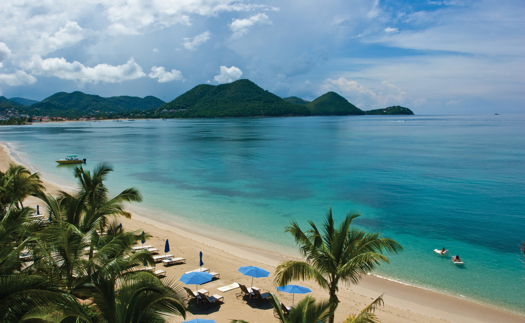 Honeymoon Contest in St. Lucia, Serene & Beautiful