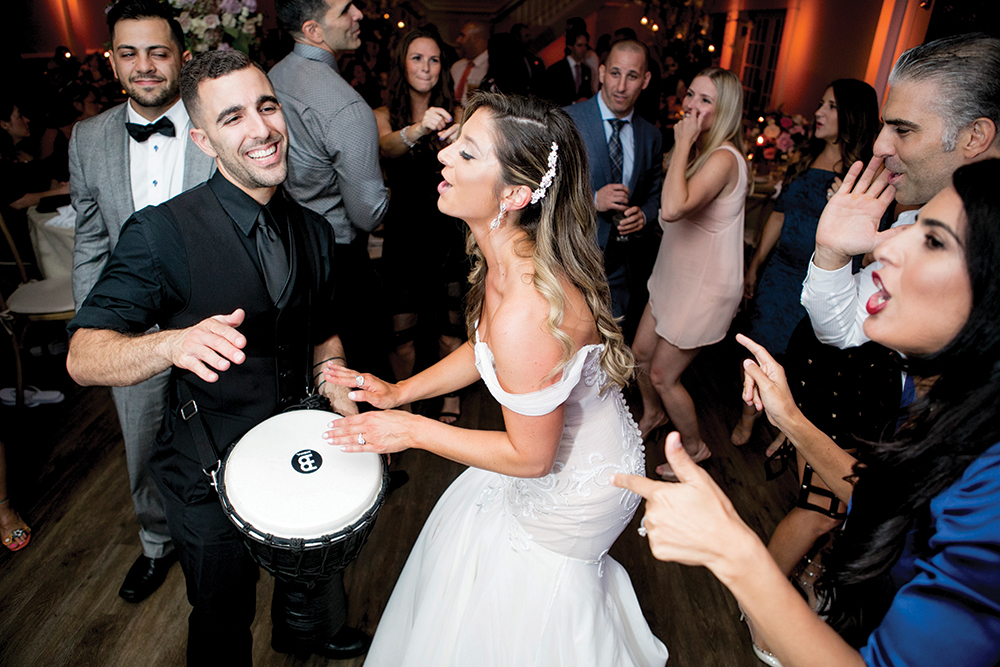Lucianne & Kenneth's Wedding at Vineyards at Aquebogue (Natalie Loizzo Photography)