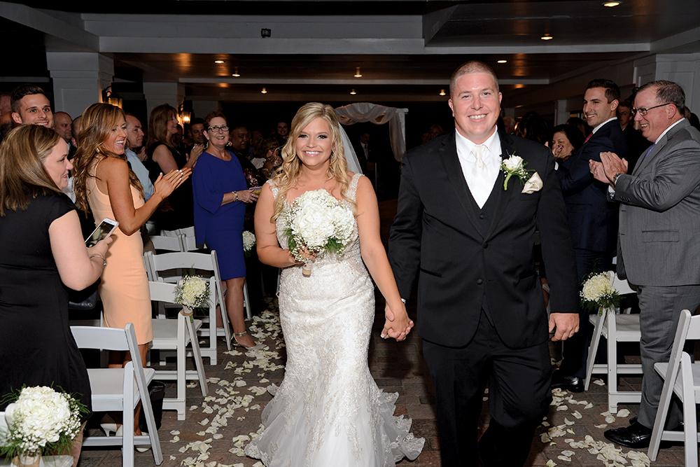 New York Country Club, Lauryn & Kevin