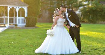 Caitlin & Daniel's Wedding at Florentine Gardens (Anthony Ziccardi Studios)