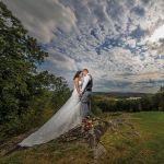 Stacey & Brian's Wedding at SkyView Golf Club (Anthony Ziccardi Studios)