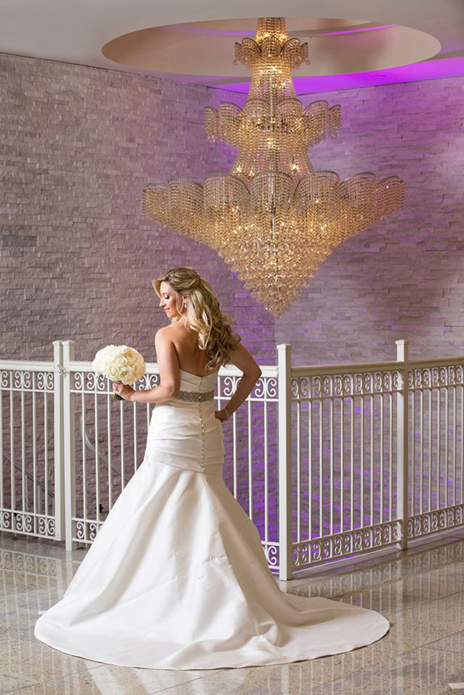 Wilshire Grand Hotel (Timothy Glenn Photographers)