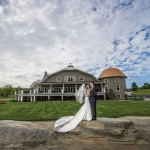 Jennifer & Jonathan's Wedding at Bear Brook Valley (Anthony Ziccardi Studios)