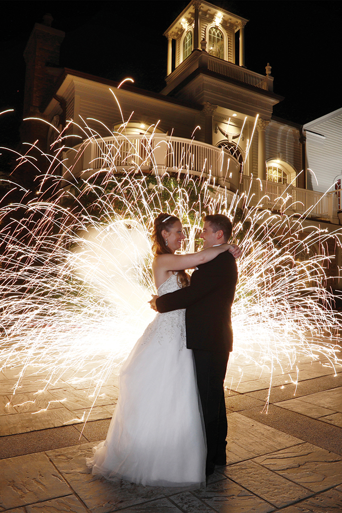 Jessica & Thomas' Wedding at The Brownstone (John Agnello Photography)