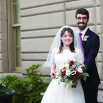 Yael & Adam's Wedding at Faculty House at Columbia U. (Laibel Schwartz Photography)