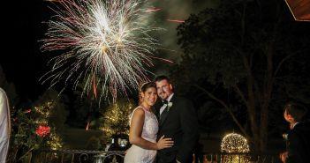 Alyssa & James' Wedding at Falkirk Estate & CC (Giovannic Photographic Artist)