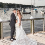 Jennifer & Eric's Wedding at Harbor Club at Prime (Angel Project Photography)