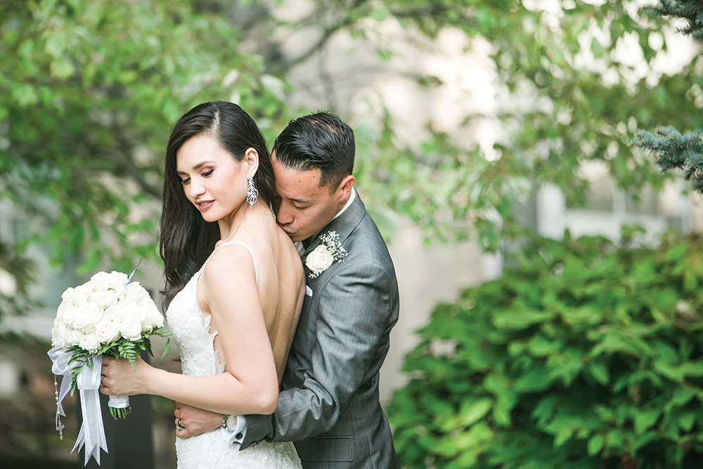 Giselle & MIchael's Wedding at Hilton Pearl River (Sachi Villarreal Photography)
