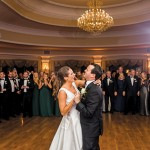 Erin & Bobby's Wedding at Oheka Castle (Brad Smith Photography)