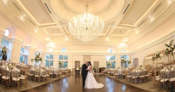 Anthony & Andrea's Wedding at Park Chateau (Gabelli Studio)