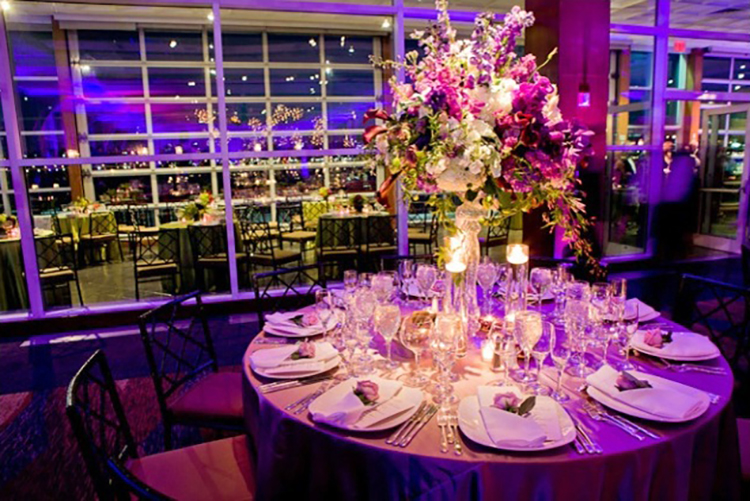 Piers Wedding Venues, Pier Sixty