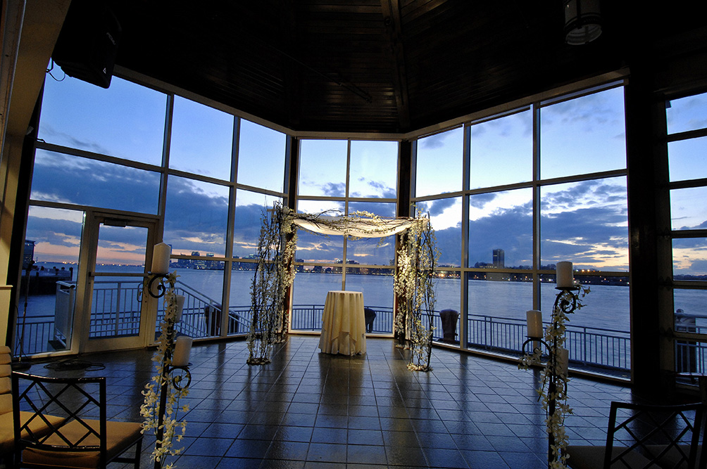 Piers Wedding Venues (Andre Maier Photography)