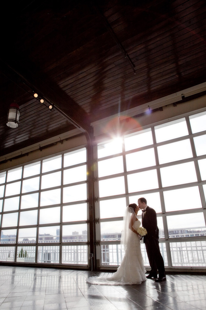 Piers Wedding Venues (Brett Matthews Photography)