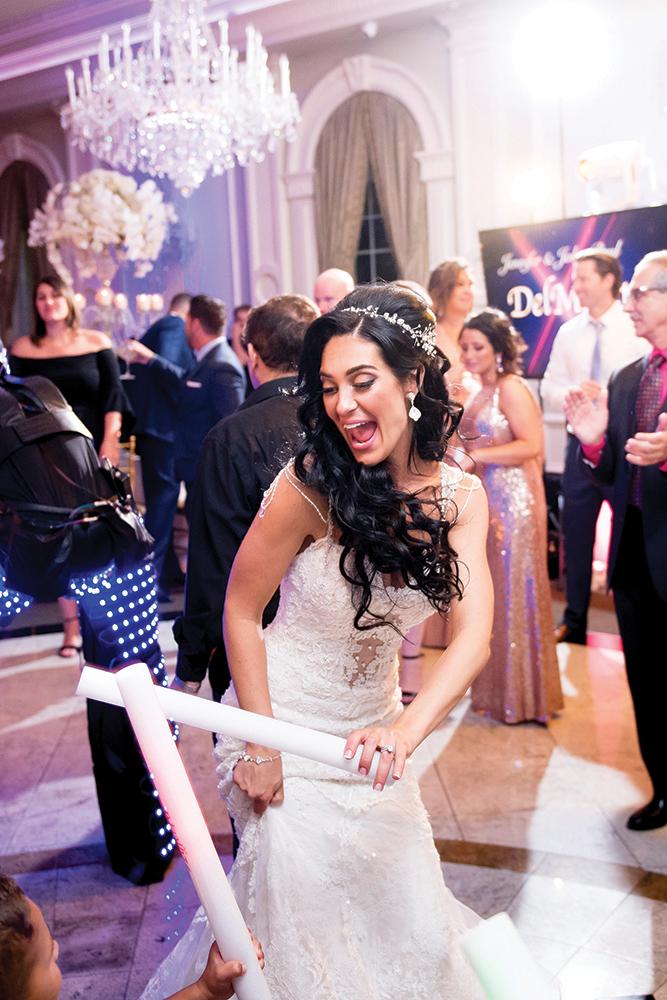 Jennifer & John Paul's Wedding at The Rockleigh (Brett Matthews Photography)